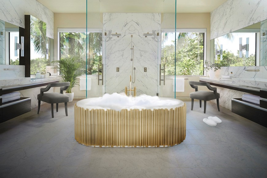 20 Bespoke Freestanding Bathtubs That Are The Star Of The Show bespoke freestanding bathtub 20 Bespoke Freestanding Bathtubs That Are The Star Of The Show 20 Bespoke Freestanding Bathtubs That Are The Star Of The Show 10