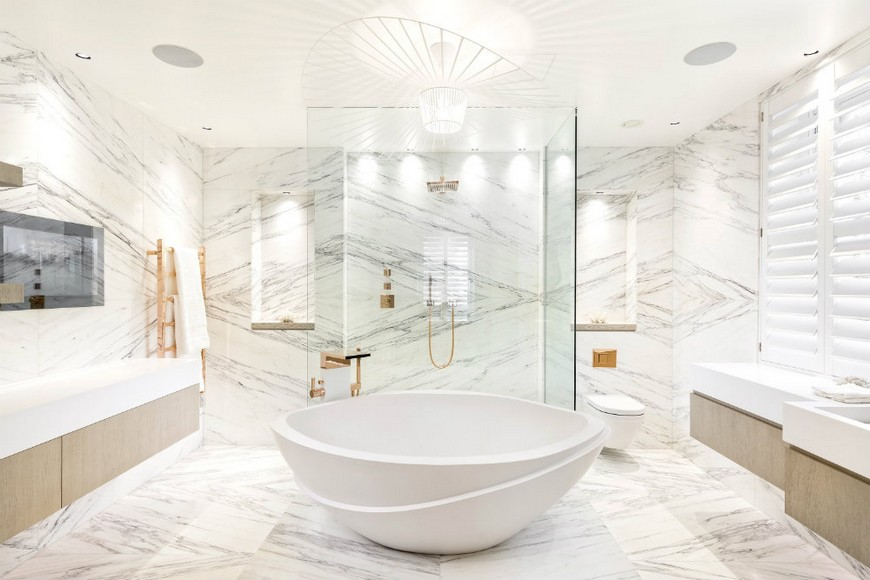 20 Bespoke Freestanding Bathtubs That Are The Star Of The Show bespoke freestanding bathtub 20 Bespoke Freestanding Bathtubs That Are The Star Of The Show 20 Bespoke Freestanding Bathtubs That Are The Star Of The Show 12
