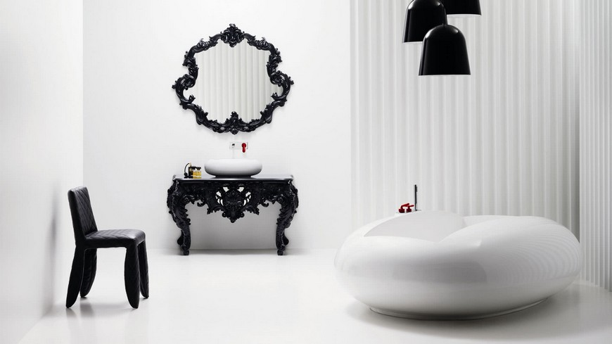 20 Bespoke Freestanding Bathtubs That Are The Star Of The Show bespoke freestanding bathtub 20 Bespoke Freestanding Bathtubs That Are The Star Of The Show 20 Bespoke Freestanding Bathtubs That Are The Star Of The Show 14