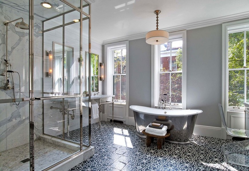 20 Bespoke Freestanding Bathtubs That Are The Star Of The Show bespoke freestanding bathtub 20 Bespoke Freestanding Bathtubs That Are The Star Of The Show 20 Bespoke Freestanding Bathtubs That Are The Star Of The Show 20