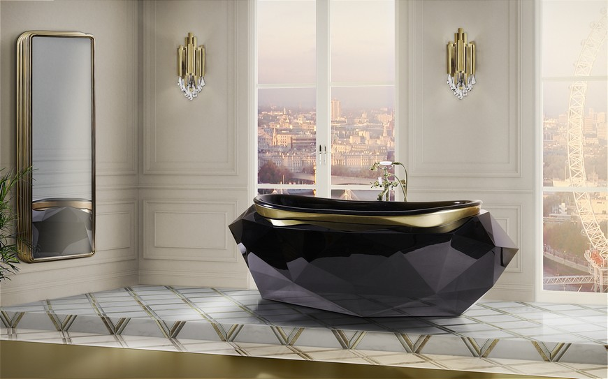 20 Bespoke Freestanding Bathtubs That Are The Star Of The Show bespoke freestanding bathtub 20 Bespoke Freestanding Bathtubs That Are The Star Of The Show 20 Bespoke Freestanding Bathtubs That Are The Star Of The Show 3