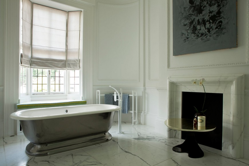 20 Bespoke Freestanding Bathtubs That Are The Star Of The Show bespoke freestanding bathtub 20 Bespoke Freestanding Bathtubs That Are The Star Of The Show 20 Bespoke Freestanding Bathtubs That Are The Star Of The Show 4