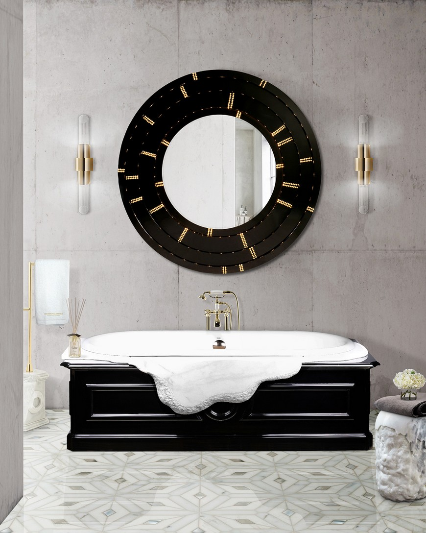 20 Bespoke Freestanding Bathtubs That Are The Star Of The Show bespoke freestanding bathtub 20 Bespoke Freestanding Bathtubs That Are The Star Of The Show 20 Bespoke Freestanding Bathtubs That Are The Star Of The Show 8