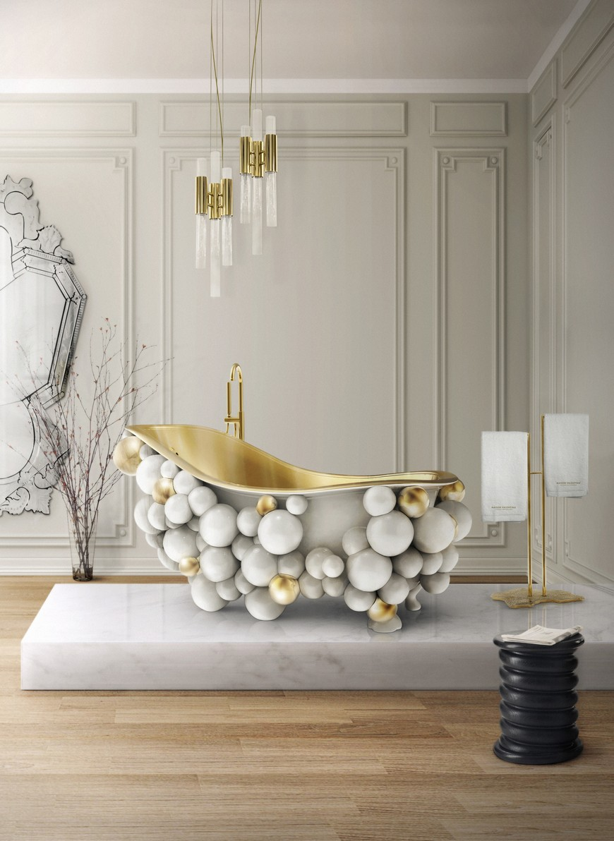 20 Bespoke Freestanding Bathtubs That Are The Star Of The Show bespoke freestanding bathtub 20 Bespoke Freestanding Bathtubs That Are The Star Of The Show 20 Bespoke Freestanding Bathtubs That Are The Star Of The Show