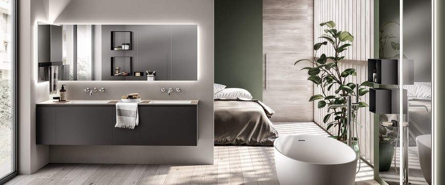 3 Bespoke Bathroom Collections By Scavolini To See At Idéobain 2019 scavolini 3 Bespoke Bathroom Collections By Scavolini To See At Idéobain 2019 3 Bespoke Bathroom Collections By Scavolini To See At Id  obain 2019 6