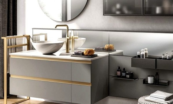 3 Bespoke Bathroom Collections By Scavolini To See At Idéobain 2019 scavolini 3 Bespoke Bathroom Collections By Scavolini To See At Idéobain 2019 3 Bespoke Bathroom Collections By Scavolini To See At Id  obain 2019 capa 600x362