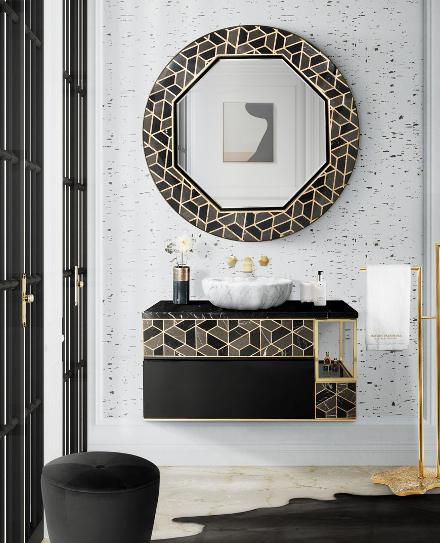 5 Bespoke Mirror Designs To Glam Up Your Luxury Bathroom Project bespoke mirror design 5 Bespoke Mirror Designs To Glam Up Your Luxury Bathroom Project 5 Bespoke Mirror Designs To Glam Up Your Luxury Bathroom Project