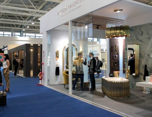 5 Top Luxury Design Brands To See At Idéobain 2019