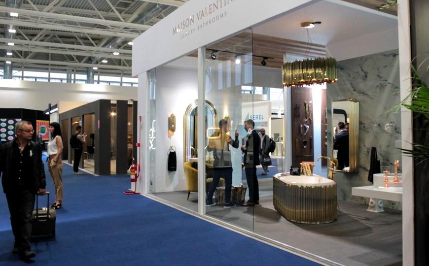 5 Top Luxury Design Brands To See At Idéobain 2019 idéobain 5 Top Luxury Design Brands To See At Idéobain 2019 5 Top Luxury Design Brands To See At Id  obain 2019 capa