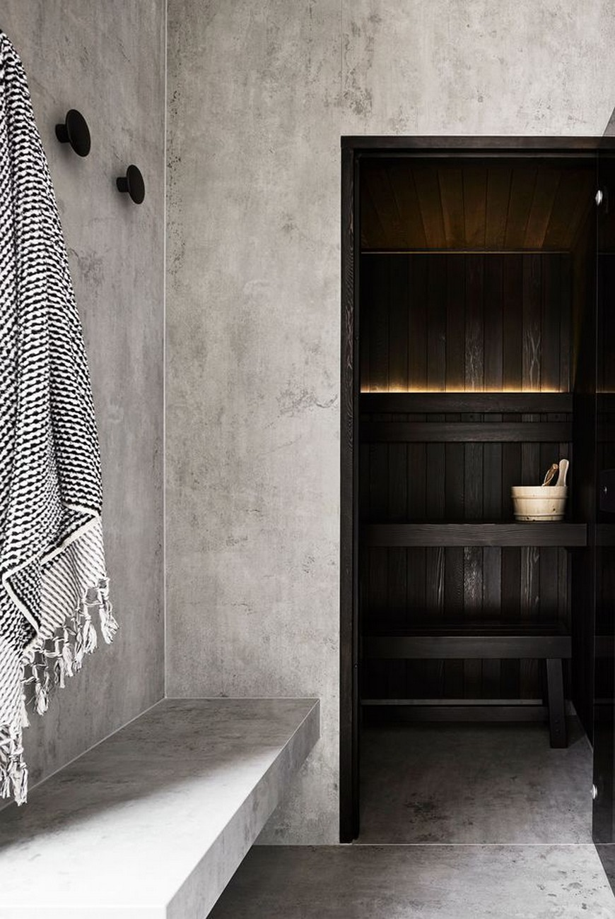 A Home Sauna Will Give An Extra Luxury Touch To Your Bathroom Design home sauna A Home Sauna Will Give An Extra Luxury Touch To Your Bathroom Design A Home Sauna Will Give An Extra Luxury Touch To Your Bathroom Design