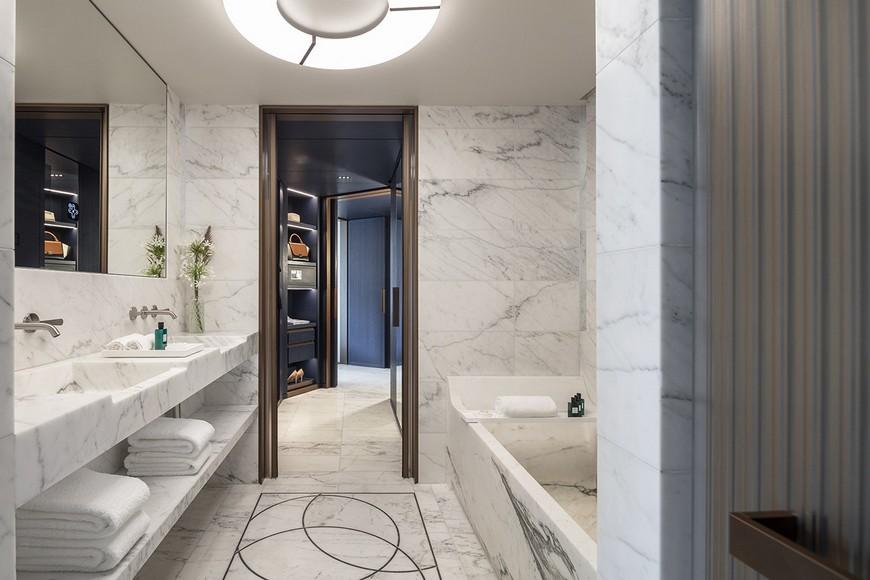 Amazing Hospitality Bathroom Design Ideas By Jean-Michel Wilmotte jean-michel wilmotte Amazing Hospitality Bathroom Design Ideas By Jean-Michel Wilmotte Amazing Hospitality Bathroom Design Ideas By Jean Michel Wilmotte 3