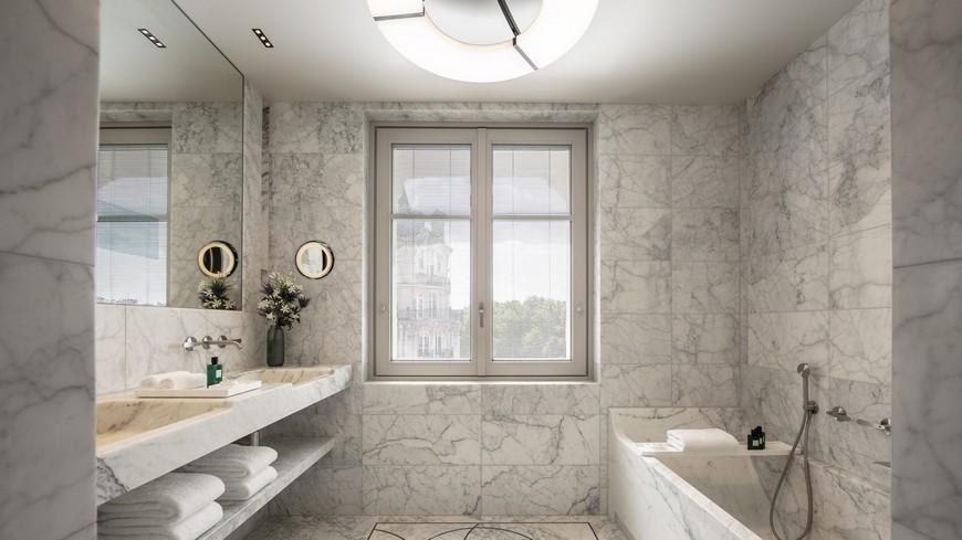 Amazing Hospitality Bathroom Design Ideas By Jean-Michel Wilmotte jean-michel wilmotte Amazing Hospitality Bathroom Design Ideas By Jean-Michel Wilmotte Amazing Hospitality Bathroom Design Ideas By Jean Michel Wilmotte 5