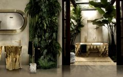 Be Inspired By These Top Luxury Bathroom Design Ideas For 2020
