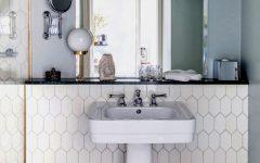 Chzon Presents The Best Mid-Century Modern Ideas For You Bathroom