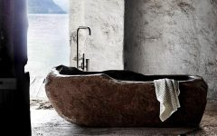 Create A Sustainable Luxury Bathroom Design With Vola's Collection