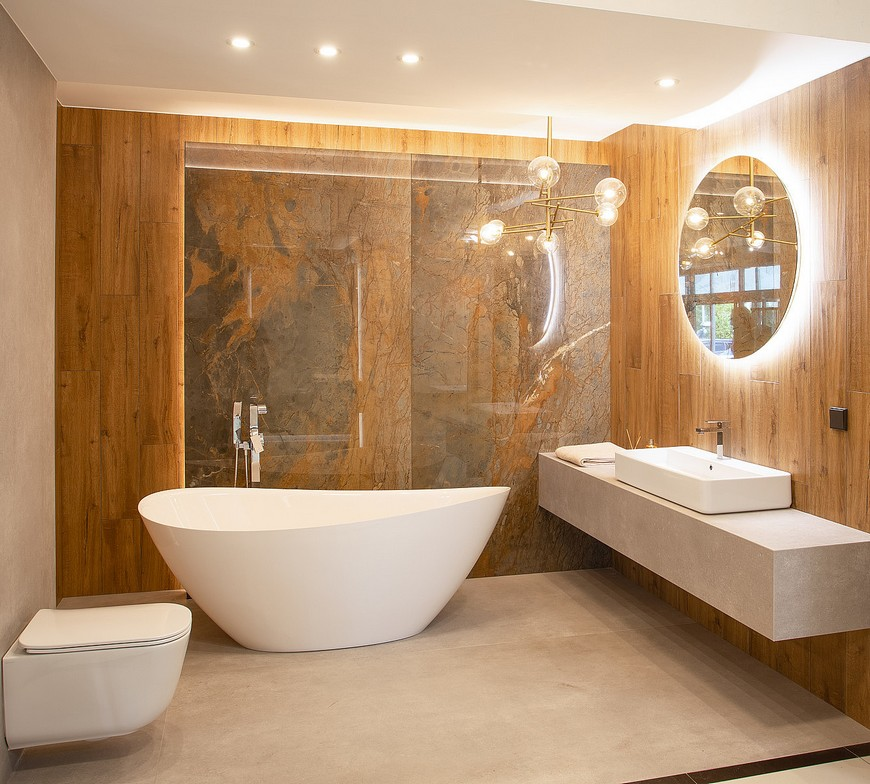 Find The Best Bathroom Design Ideas At The Inspiring Maxfliz Showroom