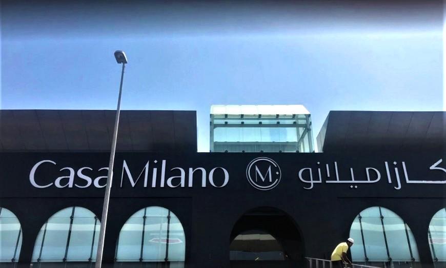 Inside Casa Milano S First Luxury Bathroom Design Store In