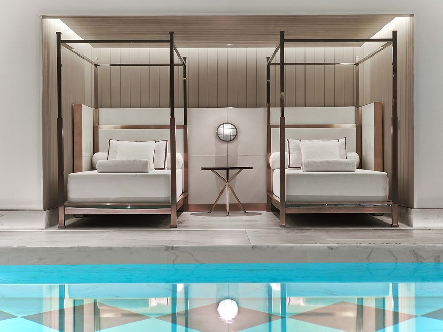 Inside The Luxury Spa Design Of New York's Baccarat Boutique Hotel luxury spa design Inside The Luxury Spa Design Of New York's Baccarat Boutique Hotel Inside The Luxury Spa Design Of New Yorks Baccarat Boutique Hotel 3