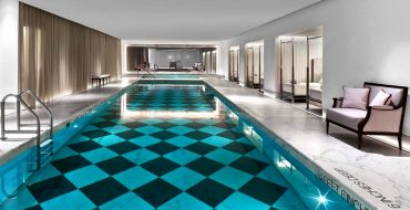Inside The Luxury Spa Design Of New York's Baccarat Boutique Hotel luxury spa design Inside The Luxury Spa Design Of New York's Baccarat Boutique Hotel Inside The Luxury Spa Design Of New Yorks Baccarat Boutique Hotel capa 370x190