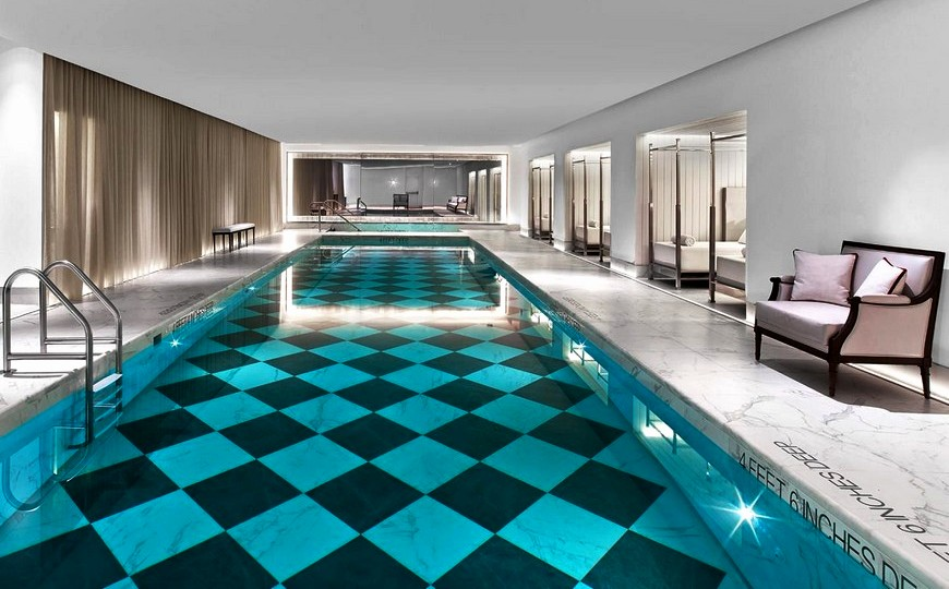 Inside The Luxury Spa Design Of New York's Baccarat Boutique Hotel luxury spa design Inside The Luxury Spa Design Of New York's Baccarat Boutique Hotel Inside The Luxury Spa Design Of New Yorks Baccarat Boutique Hotel capa