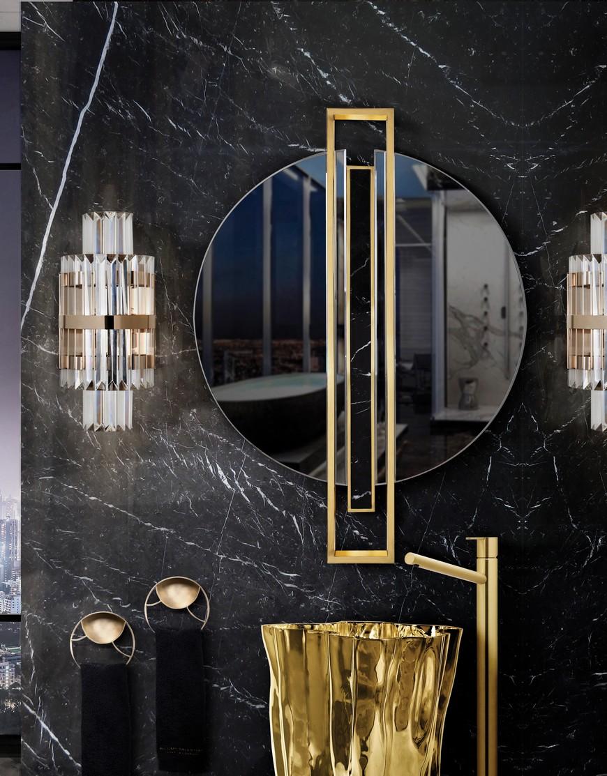Idéobain 2019, maison valentina, paris, interior design, bathroom idéobain 2019 Idéobain 2019 – Luxury Bathroom Vanities That You Must See Luxury Bathroom Vanities That You Must See At Id C3 A9obain 2019 2