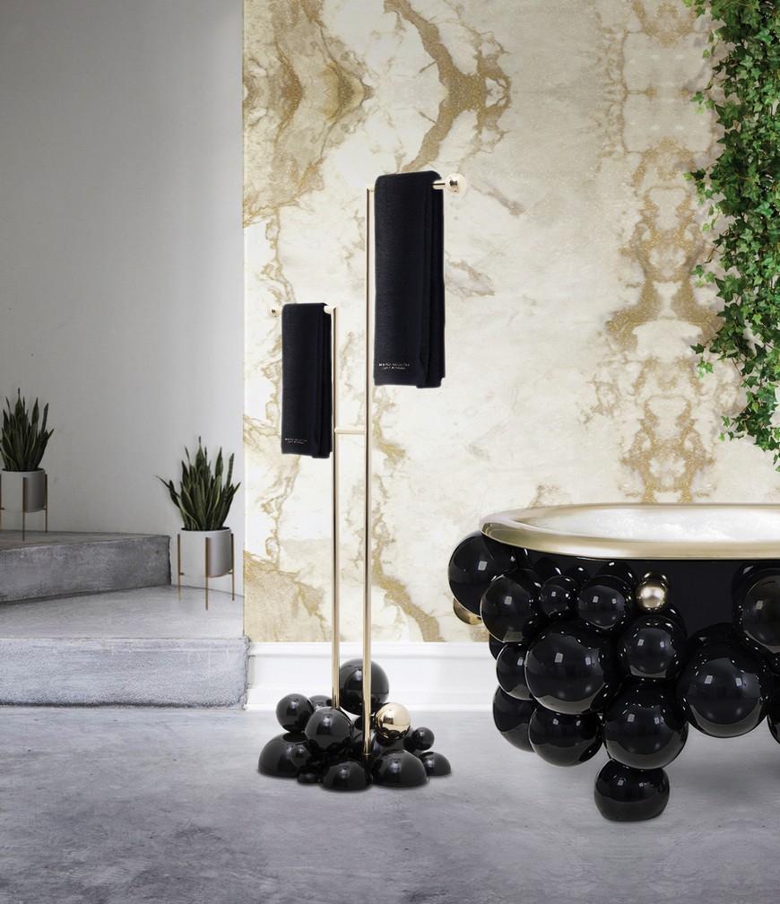 Luxury Bathroom Vanities That You Must See At Idéobain 2019 idéobain Luxury Bathroom Vanities That You Must See At Idéobain 2019 Luxury Bathroom Vanities That You Must See At Id  obain 2019 5