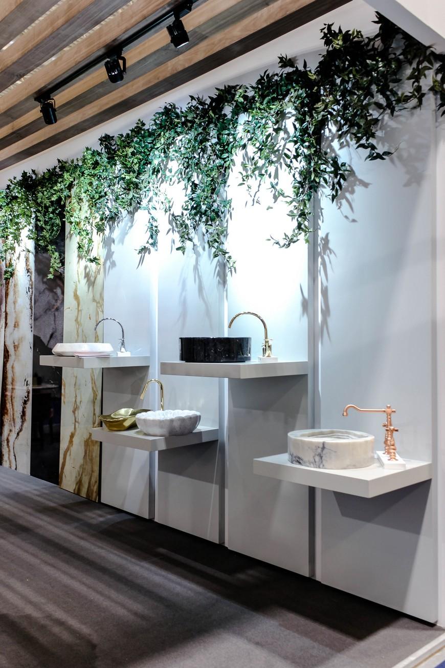 Idéobain 2019, maison valentina, paris, interior design, bathroom idéobain 2019 Idéobain 2019 – Luxury Bathroom Vanities That You Must See Luxury Bathroom Vanities That You Must See At Id C3 A9obain 2019 6