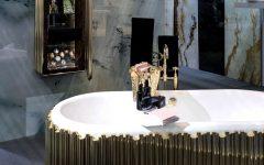 Luxury Bathroom Vanities That You Must See At Idéobain 2019