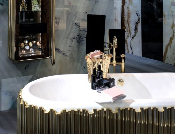 Luxury Bathroom Vanities That You Must See At Idéobain 2019 idéobain Luxury Bathroom Vanities That You Must See At Idéobain 2019 Luxury Bathroom Vanities That You Must See At Id  obain 2019 capa 600x460