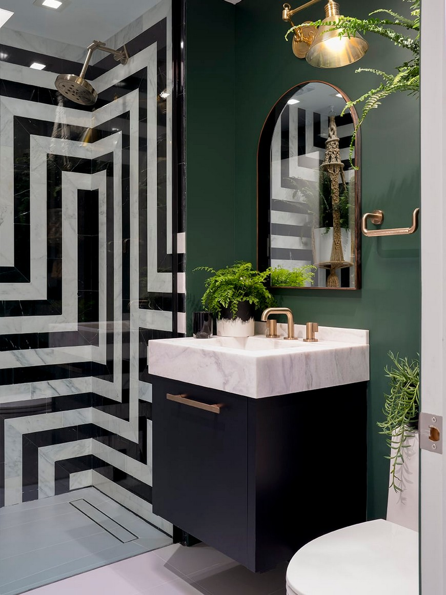 See Jeff Schlarb Design Studio's Incredible Bathroom Renovations jeff schlarb See Jeff Schlarb Design Studio's Incredible Bathroom Renovations See Jeff Schlarb Design Studios Incredible Bathroom Renovations 4