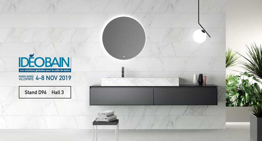 What To Expect From NUOVVO Collections At Idéobain 2019 idéobain 2019 What To Expect From NUOVVO Collections At Idéobain 2019 What To Expect From NUOVVO Collections At Id  obain 2019 4