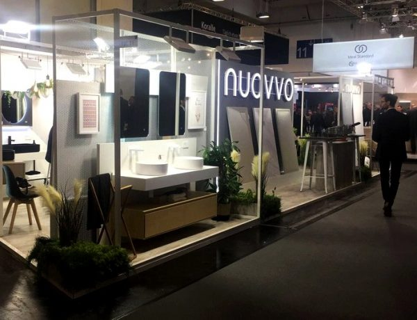 What To Expect From NUOVVO Collections At Idéobain 2019 idéobain 2019 What To Expect From NUOVVO Collections At Idéobain 2019 What To Expect From NUOVVO Collections At Id  obain 2019 capa 600x460