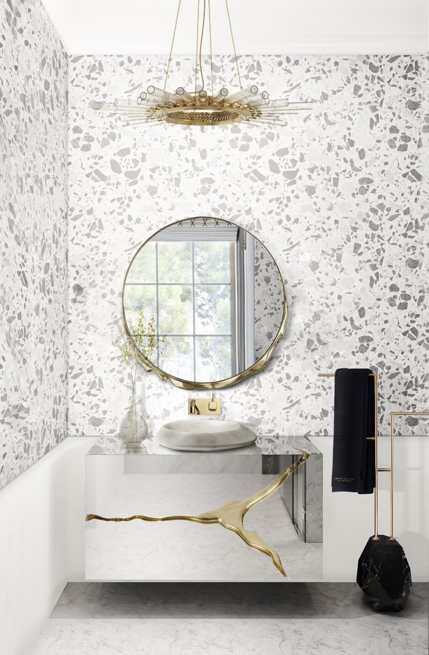 Luxury Bathroom Design: Be Inspired By These Top Ideas For ...
