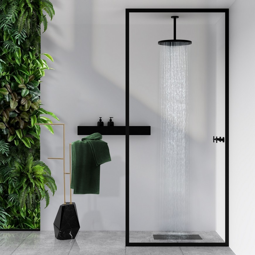 Be Inspired By These Top Luxury Bathroom Design Ideas For 2020 luxury bathroom design Be Inspired By These Top Luxury Bathroom Design Ideas For 2020 acessories 4