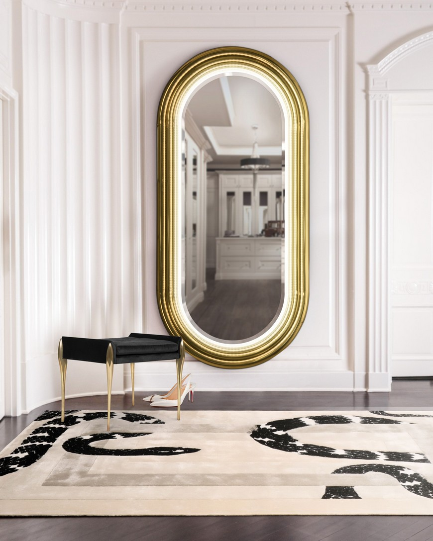 Be Inspired By These Top Luxury Bathroom Design Ideas For 2020 luxury bathroom design Be Inspired By These Top Luxury Bathroom Design Ideas For 2020 acessories 7