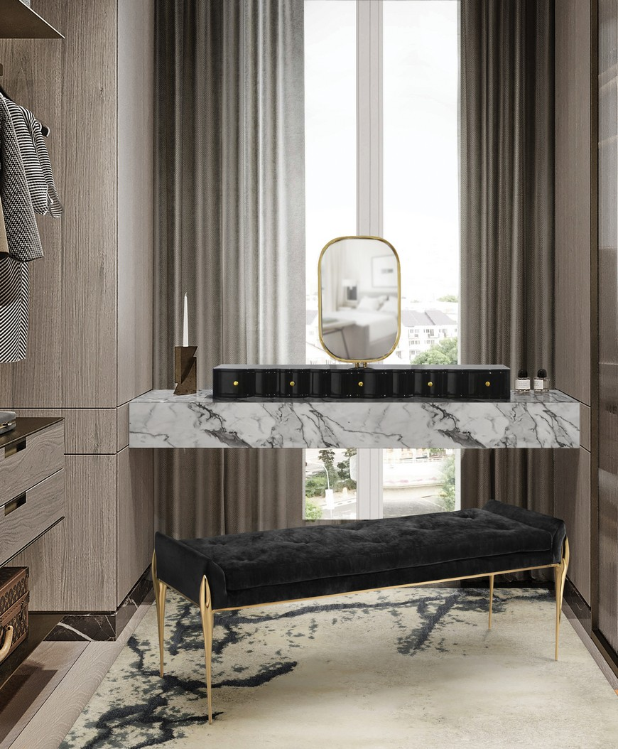 Be Inspired By These Top Luxury Bathroom Design Ideas For 2020 luxury bathroom design Luxury Bathroom Design: Be Inspired By These Top Ideas For 2020 case goods 2
