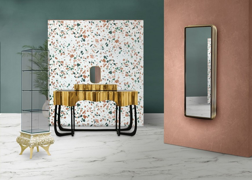 Be Inspired By These Top Luxury Bathroom Design Ideas For 2020 luxury bathroom design Be Inspired By These Top Luxury Bathroom Design Ideas For 2020 case goods 5
