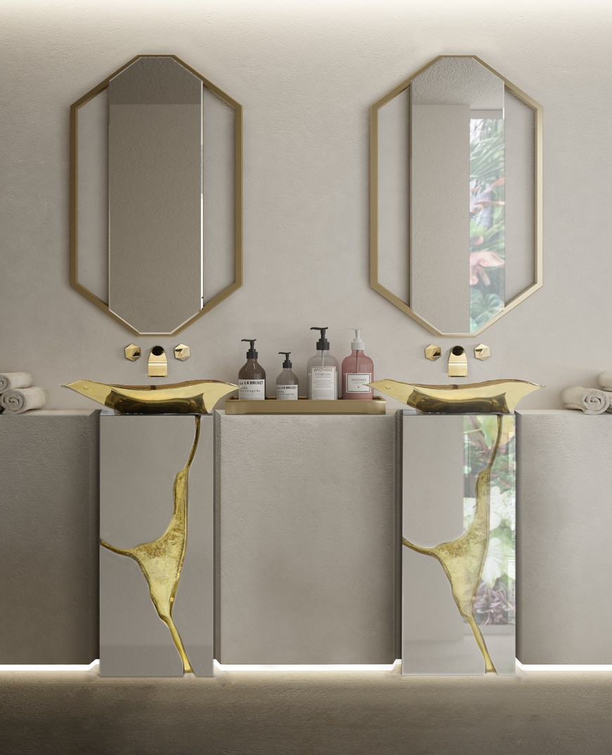 Be Inspired By These Top Luxury Bathroom Design Ideas For 2020 luxury bathroom design Be Inspired By These Top Luxury Bathroom Design Ideas For 2020 feestanding