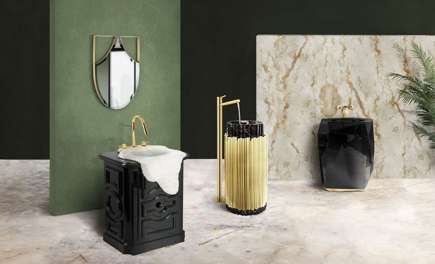 Be Inspired By These Top Luxury Bathroom Design Ideas For 2020 luxury bathroom design Luxury Bathroom Design: Be Inspired By These Top Ideas For 2020 freestanding 4