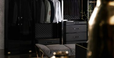7 Tips By Designer Lisa Adams To Create A Celebrity Closet Design closet design 7 Tips By Designer Lisa Adams To Create A Celebrity Closet Design 7 Tips By Designer Lisa Adams To Create Celebrity Closet Design capa 370x190
