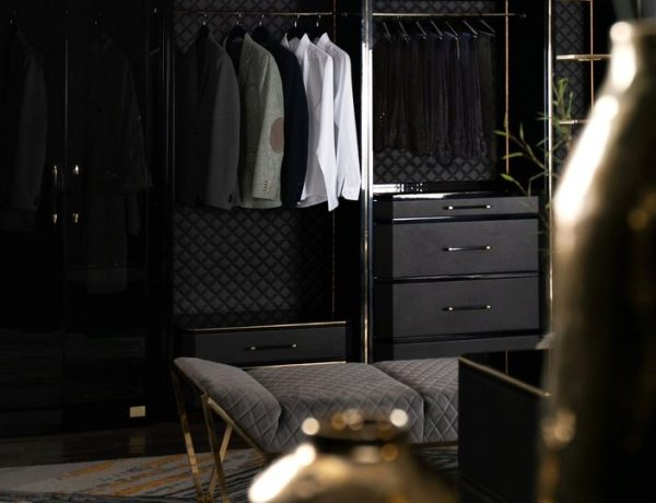 7 Tips By Designer Lisa Adams To Create A Celebrity Closet Design closet design 7 Tips By Designer Lisa Adams To Create A Celebrity Closet Design 7 Tips By Designer Lisa Adams To Create Celebrity Closet Design capa 600x460