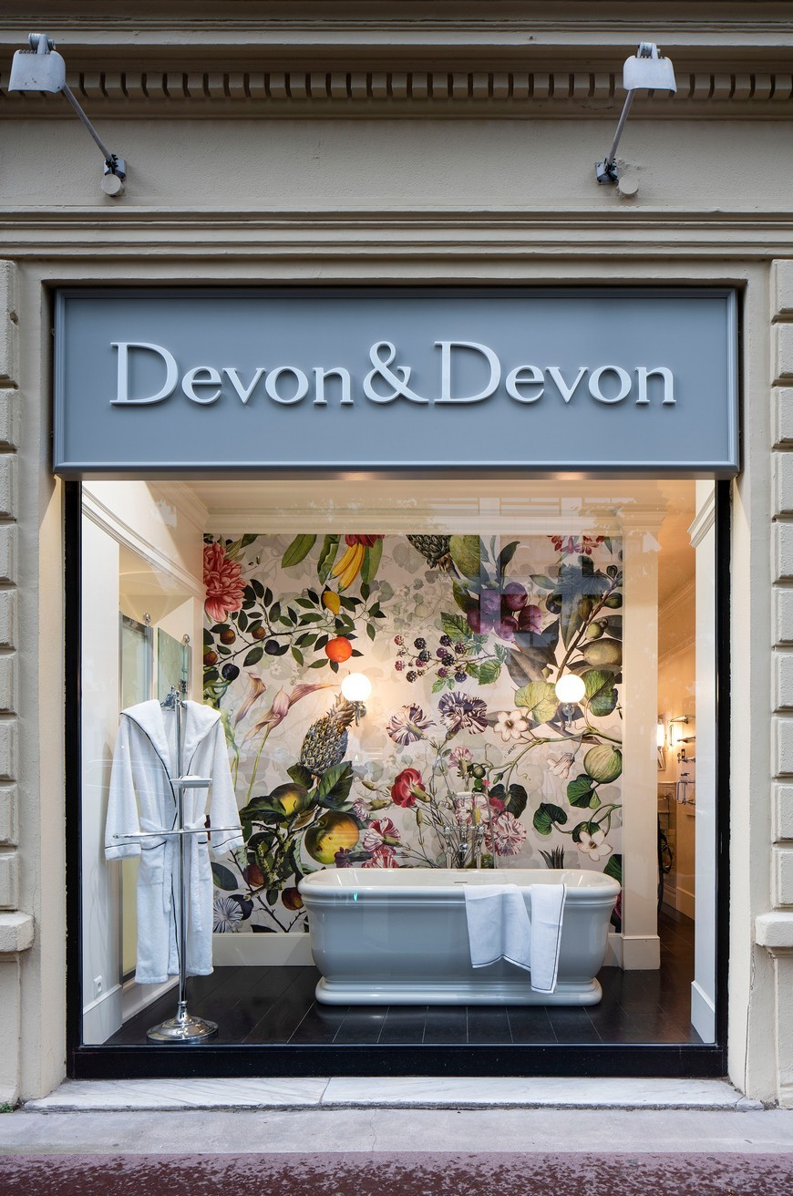 Be Inspired By Devon And Devon's Luxury Design Showroom In Nice devon and devon Be Inspired By Devon and Devon's Luxury Design Showroom In Nice Be Inspired By Devon And Devons Luxury Design Showroom In Nice 3