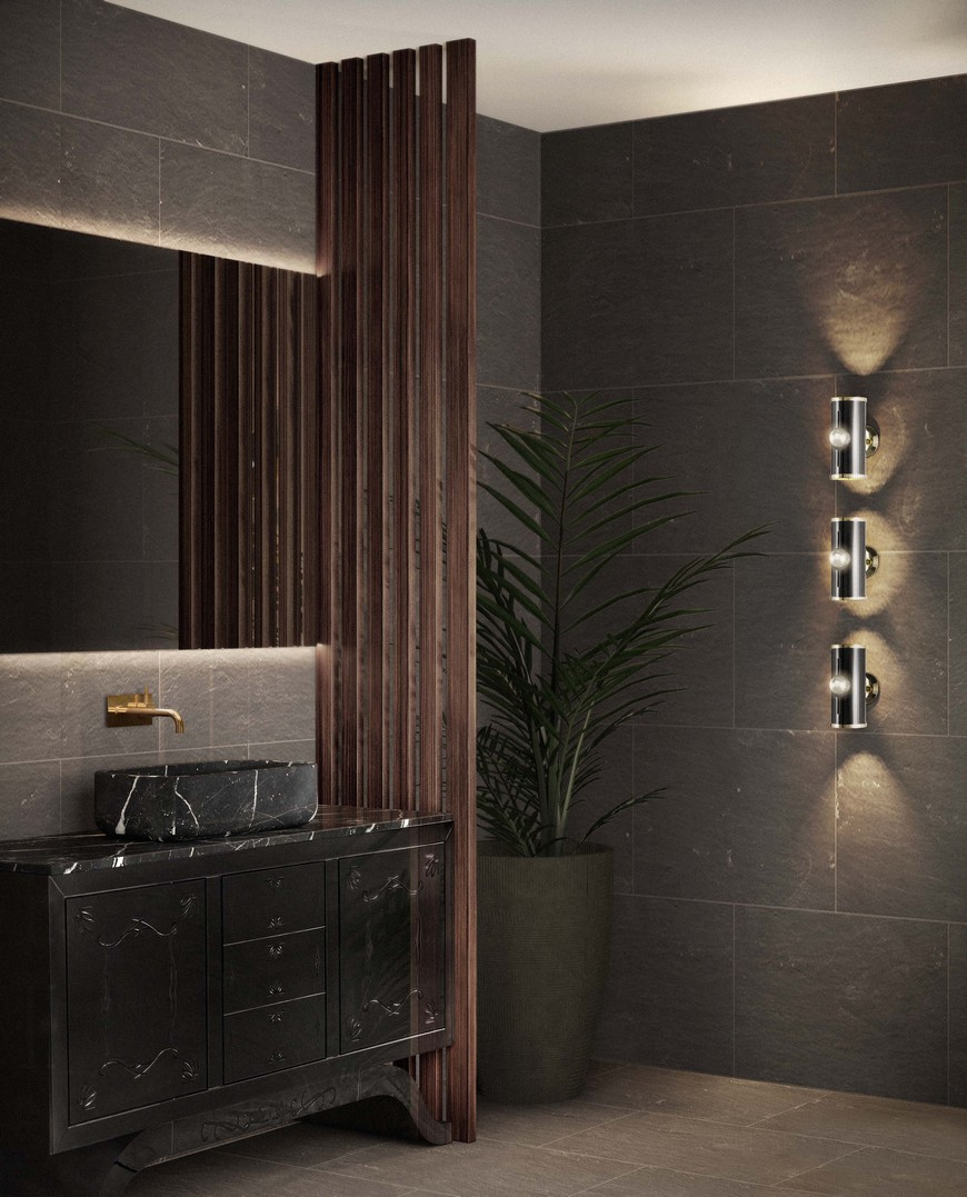 Bring Your Luxury Bathroom To The Next Level With These Washbasins luxury bathroom Bring Your Luxury Bathroom To The Next Level With These Washbasins Bring Your Luxury Bathroom To The Next Level With These Washbasins 2