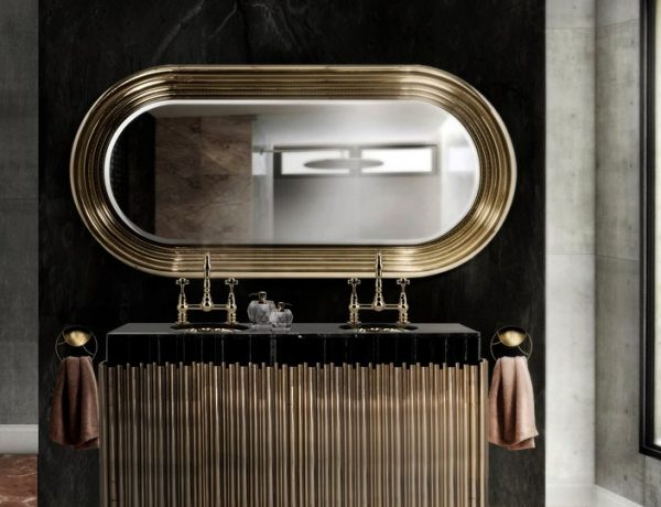 Bring Your Luxury Bathroom To The Next Level With These Washbasins