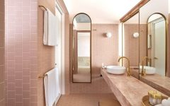 Design A Trendy Bathroom Project With Benjamin Moore's Color Of the Year