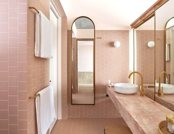 Design A Trendy Bathroom Project With Benjamin Moore's Color Of the Year benjamin moore Create A Trendy Bathroom Design With Benjamin Moore's Color Of 2020 Design A Trendy Bathroom Project With Benjamin Moores Color Of the Year capa 600x460