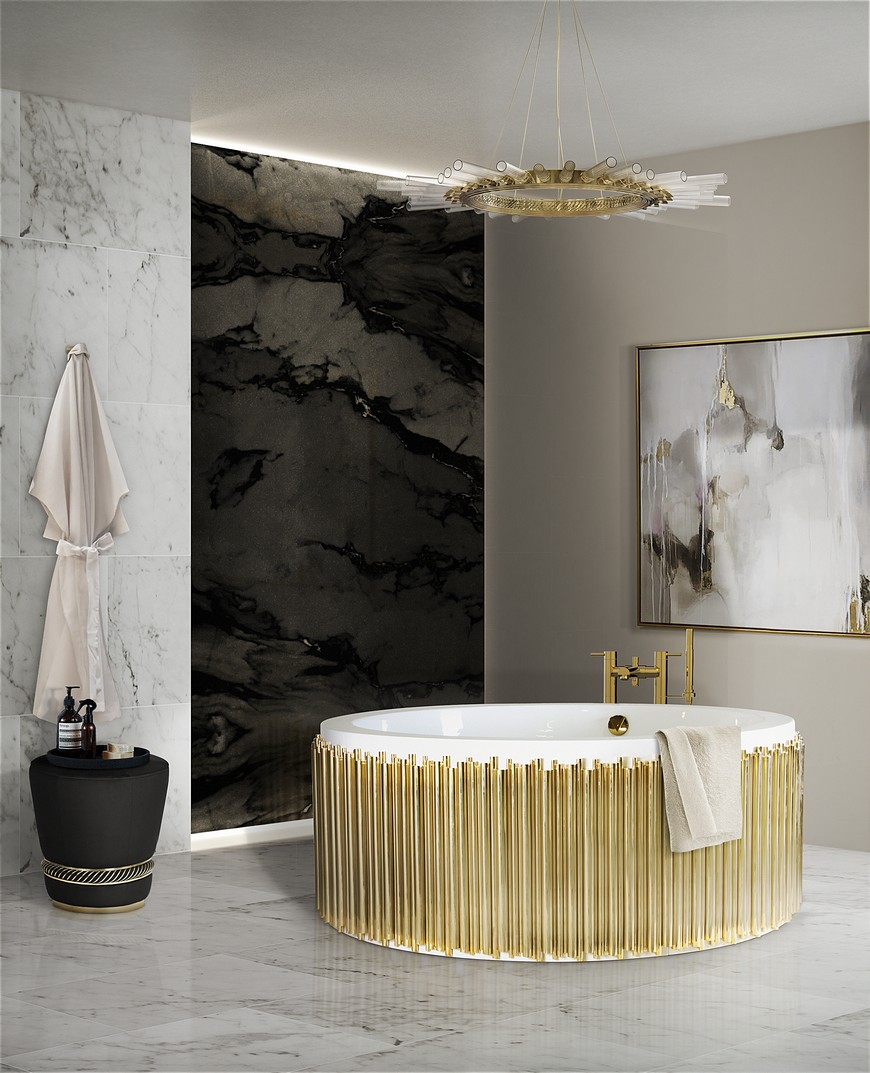 How To Transform Your Bathroom Design Into A Luxury Art Museum bathroom design How To Transform Your Bathroom Design Into A Luxury Art Museum How To Transform Your Bathroom Design Into A Luxury Art Museum 2