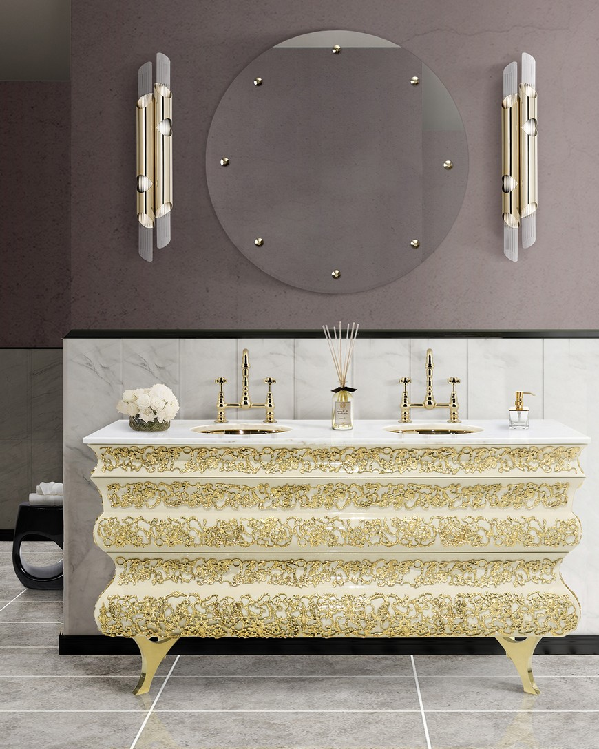 How To Transform Your Bathroom Design Into A Luxury Art Museum bathroom design How To Transform Your Bathroom Design Into A Luxury Art Museum How To Transform Your Bathroom Design Into A Luxury Art Museum 4