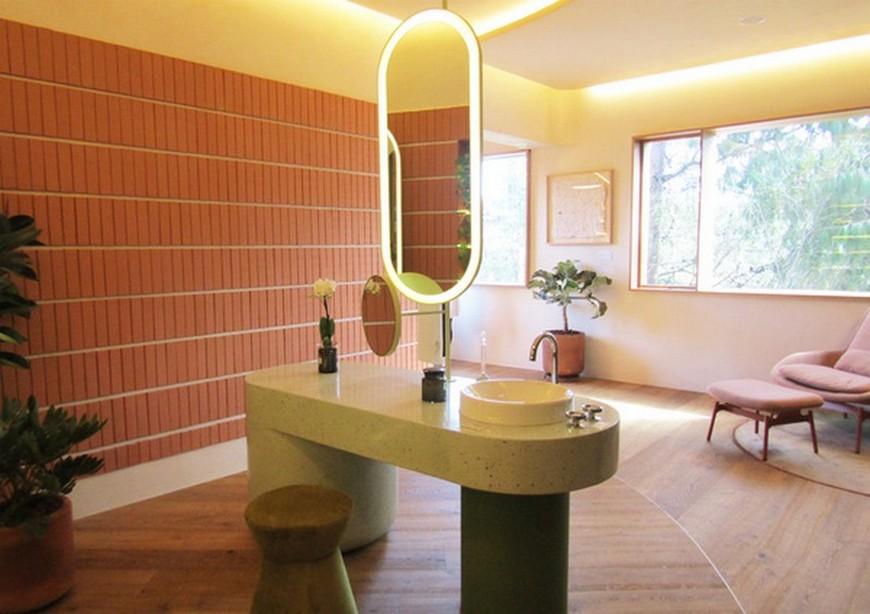 Inside The Trendy Open-Concept Bathroom Design By Comité de Proyectos comité de proyectos Inside The Trendy Open-Concept Bathroom Design By Comité de Proyectos Inside The Trendy Open Concept Bathroom Design By Comit   de Proyectos 3