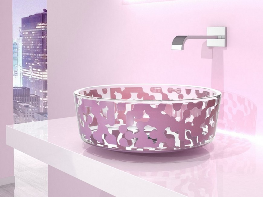 Karim Rashid's Unique Vessel Sinks Adds A Pop Of Color To Your Bathroom karim rashid Karim Rashid's Unique Vessel Sinks Adds A Pop Of Color To Your Bathroom Karim Rashids Unique Vessel Sinks Adds A Pop Of Color To Your Bathroom 4